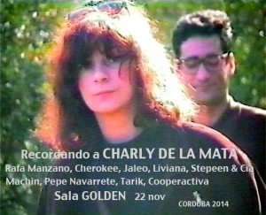 Recordando a Charly, recordamos a May
