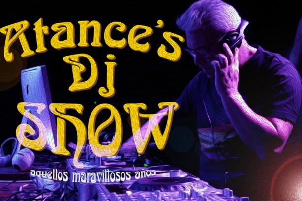 atance's dj show oleo