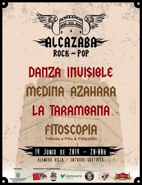 Alkazaba cartel 2019