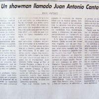 Juan Antonio Canta 4